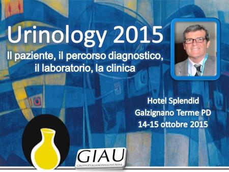 Urinology 2015