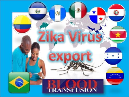 Zika Virus export