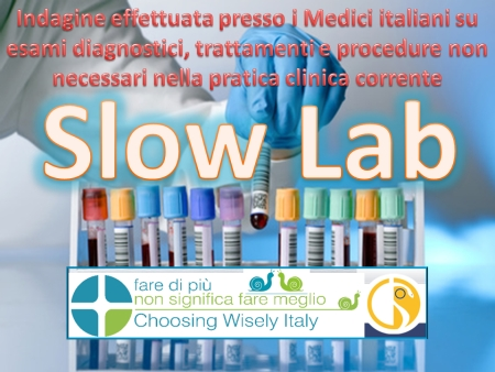 Slow Lab