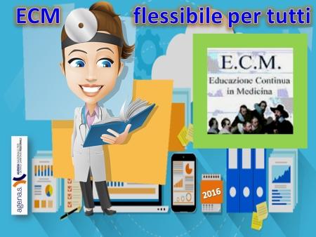 ECM flessibile per tutti