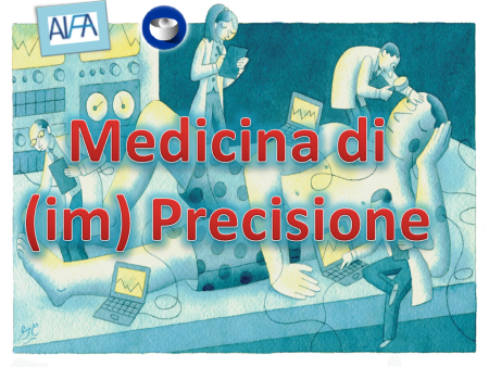 Medicina di (im) precisione