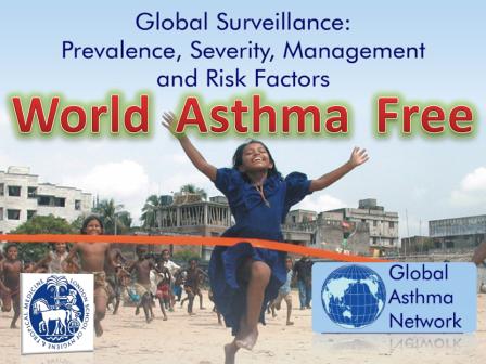 world asthma freeNewMicro