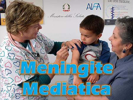 Meningite Mediatica