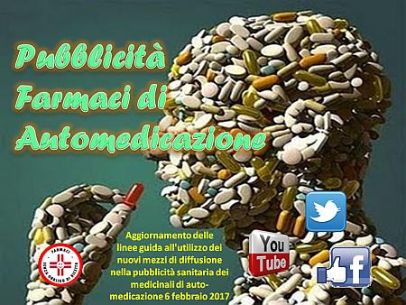Pubblicità & Farmaci di automedicazione
