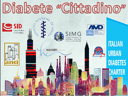"Diabete ""cittadino"""