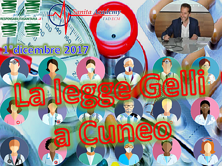 La Legge Gelli a Cuneo