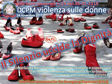 dcpm-violenza-contro-le-donne-nm