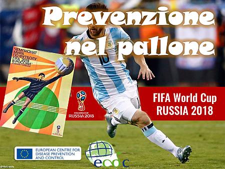 Prevenzione nel pallone