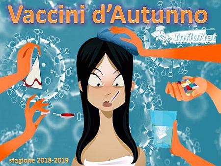 Vaccini d'autunno