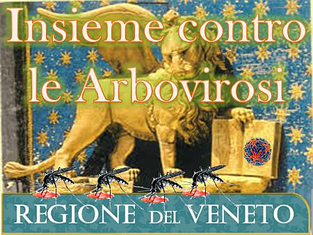 Insieme contro le Arbovirosi