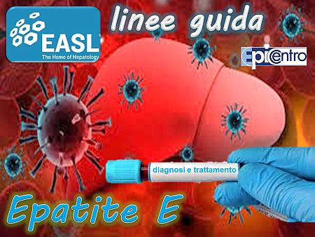 epatite-e-linee-guida-easl-nm
