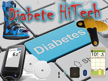 Diabete HiTech