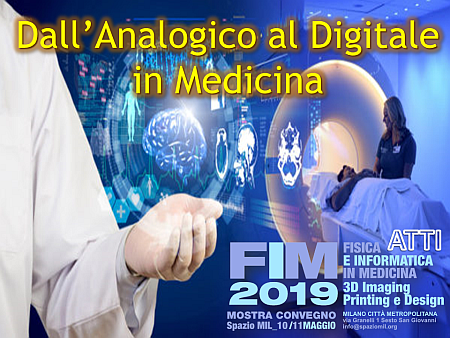 Dall'Analogico al Digitale in Medicina