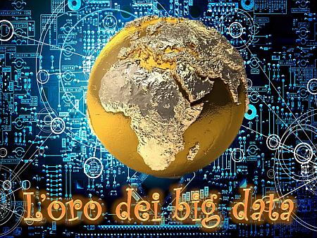L'oro dei Big Data