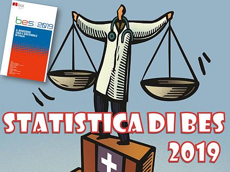 Statistica di BES