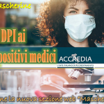 Mascherine & Dispositivi Medici Europei