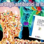 L'uso degli antibiotici in Italia – 2019