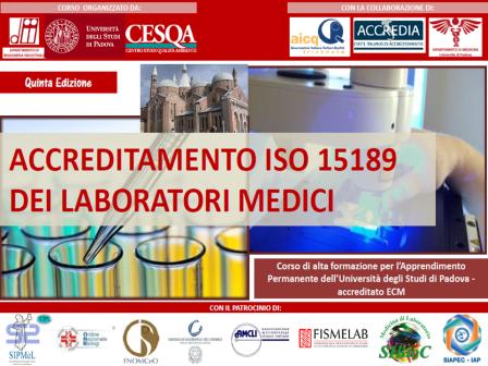 ISO a Padova