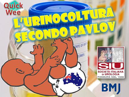 L'urinocoltura secondo Pavlov