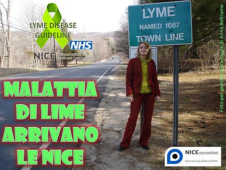 Malattia di Lyme