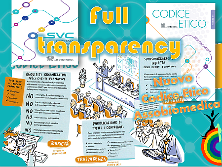 Full Trasparency