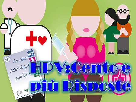 HPV 100 e più Risposte