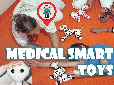 Medical Smart Toys