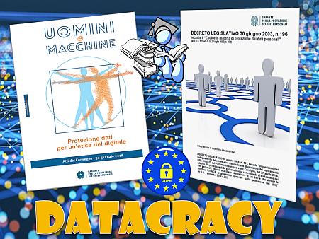DataCracy