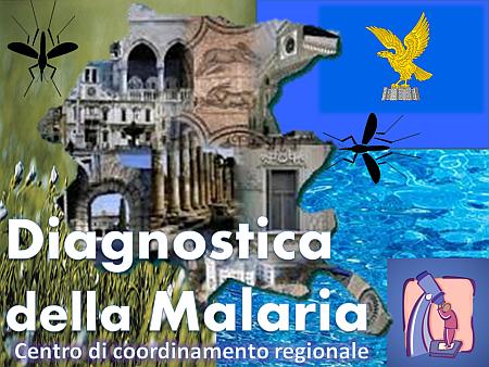 Diagnostica della Malaria a Pordenone