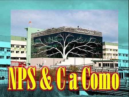 NPS&C a Como