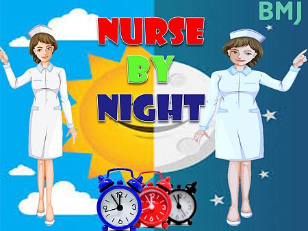 Nurses by night