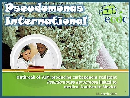Pseudomonas International
