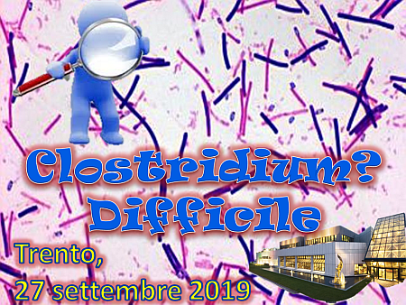 Clostridium? …Difficile
