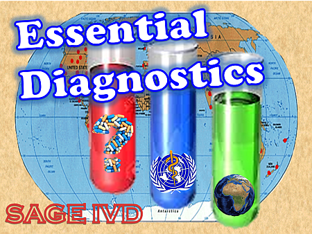 Essential Diagnostics