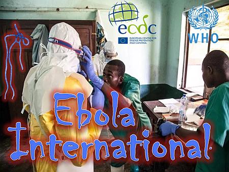 Ebola International