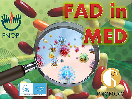 FAD IN MED & ANTIMICROBIAL STEWARDSHIP