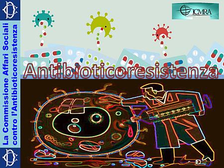Contro l'Antibiotico-resistenza