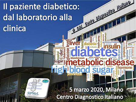 Diabete a Milano