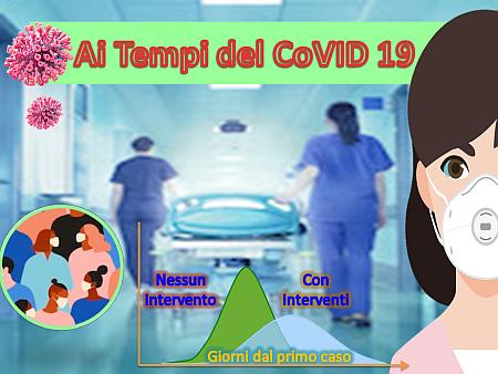 Ai Tempi del CoVID-19