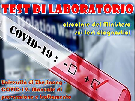 COVID-19 Test di Laboratorio