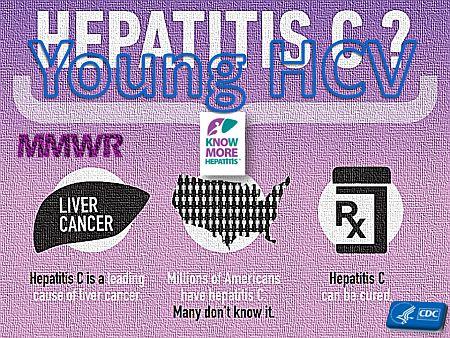 Young HCV