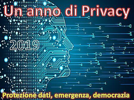 Un anno di Privacy