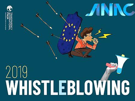 Whistleblowing 2019