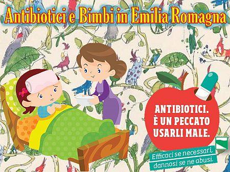 Antibiotici & Bimbi in Emilia Romagna