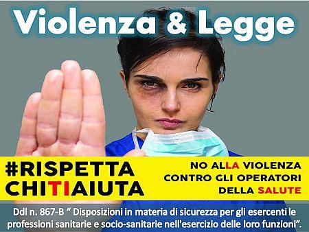 Violenza & Legge