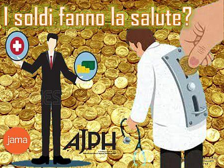 I soldi fanno la salute?