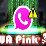WA Pink
