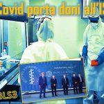 Il Covid porta doni all'ISS